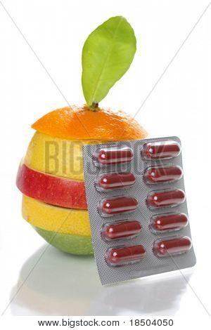 Artificial Vitamin