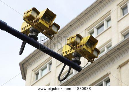 Specs Speed Cameras