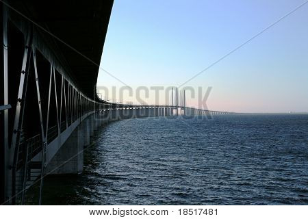 Oresunds bridge