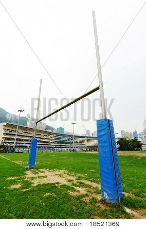 rugby goalpost