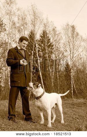 Me And My Animal