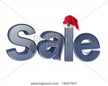 Christmas Season Sale