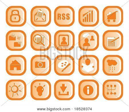 Diseño del icono