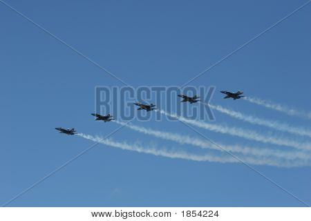 Flying Jets