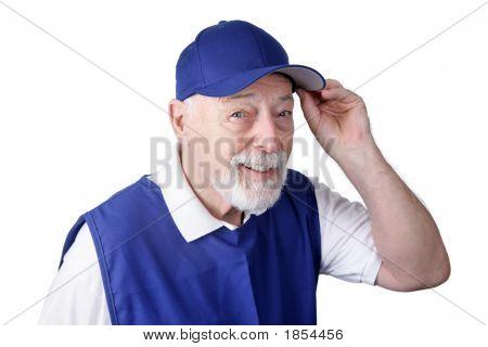 Senior Worker - Welcome