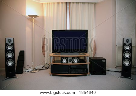 Home Audio And Video Equipment