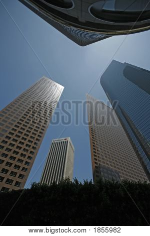 Los Angeles Buildings