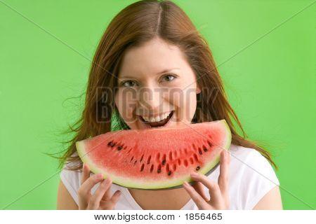 I Love Melons