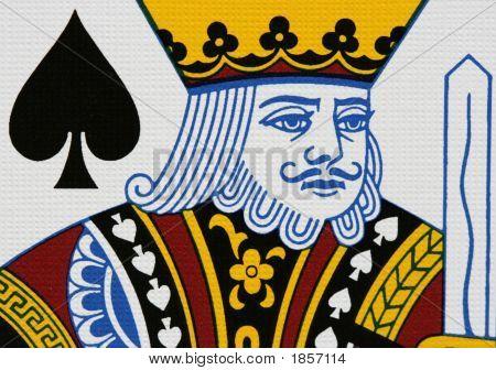 Spades King