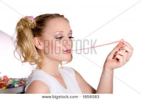 Bubblegum Girl