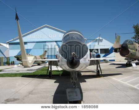 Northrop T-38 Talon