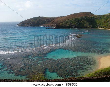 Hawaii Hanauma Bay