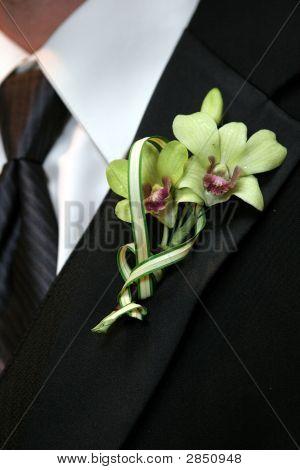 Groom'S Flowers