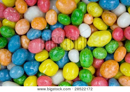Candy Sea Pebbles