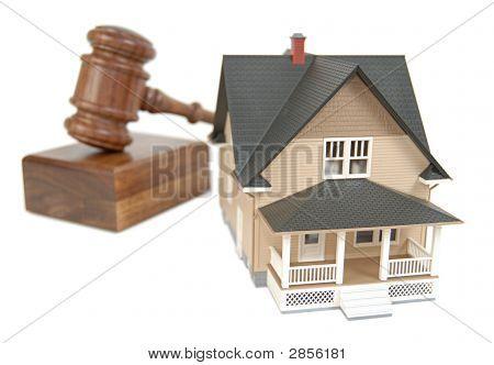 House Bid