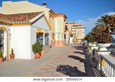 street Estepona