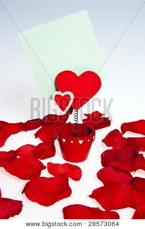 Valentine's Composition