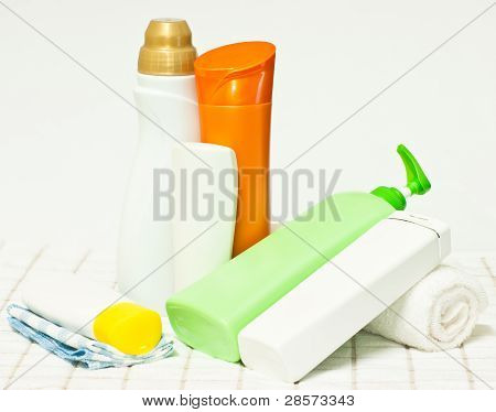 Hygiene Product For Healthcare