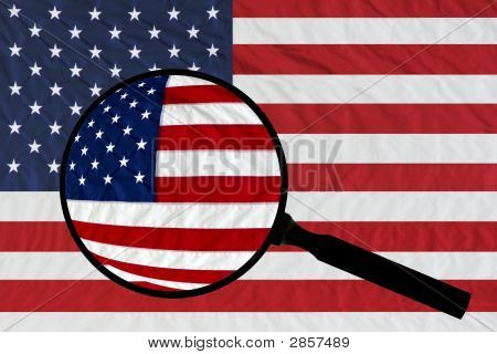 Searching For America