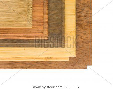 Lumber, Parquet