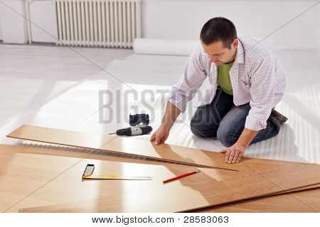 Home Improvement - Redecorating