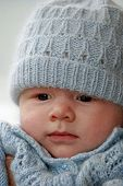 image of baby-boy  - photo of a baby boy - JPG