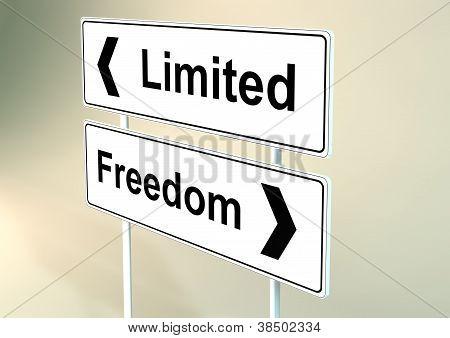 Alternative Signage