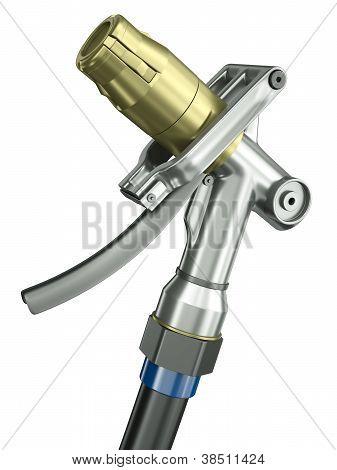 Lpg Nozzle