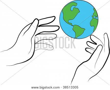 Proteger o mundo