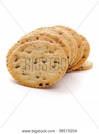 Dry Biscuits