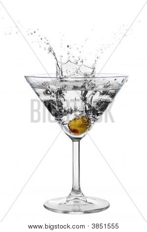 Cocktail Action