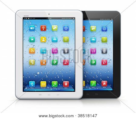 Tablet PC 's