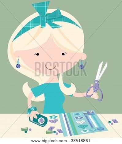 Craft Girl