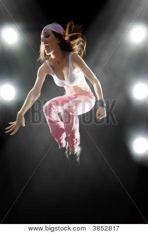 Modern Dances