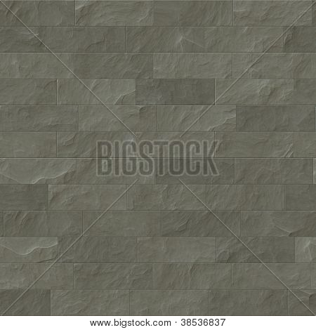 A high quality seamless brown stone texture