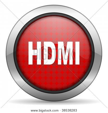 HDMI-Symbol