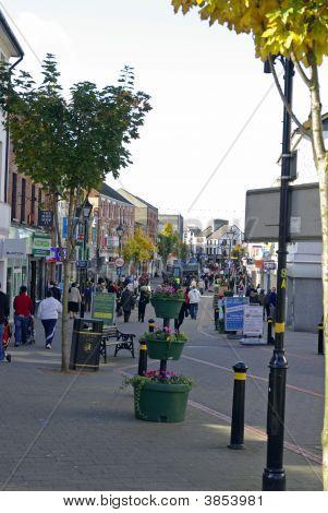 Bow Street Lisburn