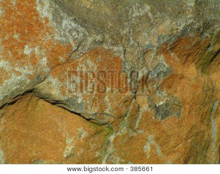 Boulder Surface