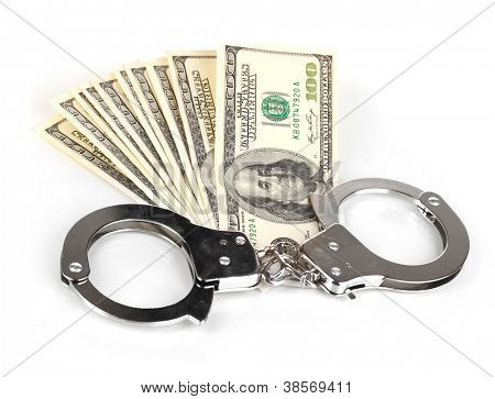 concept of punishment for financial fraud