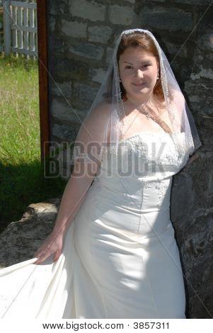 Brenham Bride