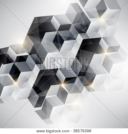 Resumen Antecedentes geométrica