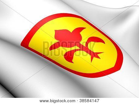 Uppvidinge Coat Of Arms