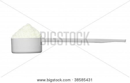 Powdered Milk Dairy Food For Baby