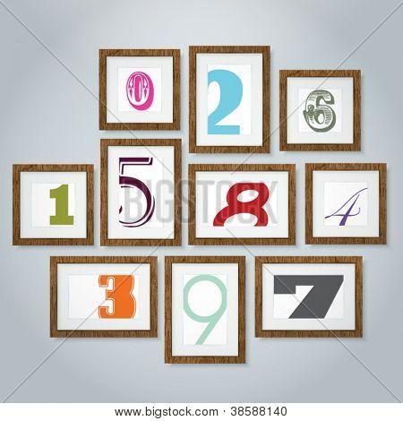 Vector Numerics Gallery
