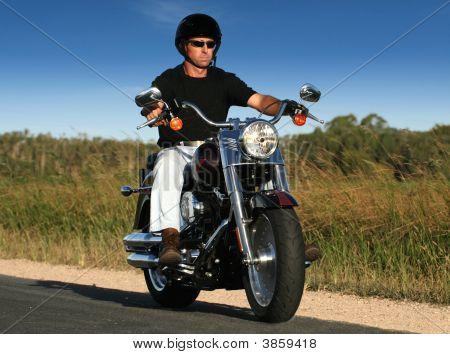 Bike Rdier 1