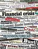 Financial Crisis Headlines