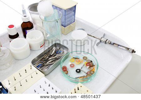 The image of medicines