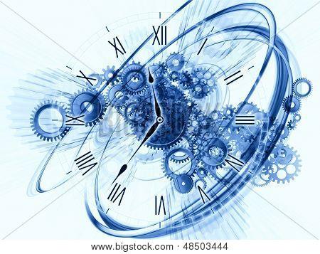 Bucle de tiempo