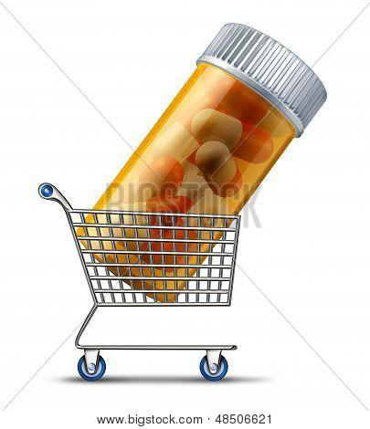Comprar medicina