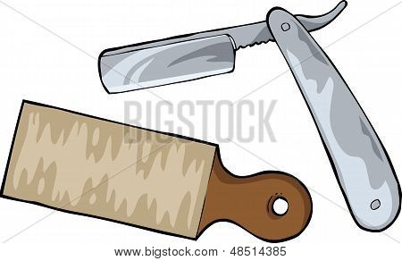 Cutthroat Razor